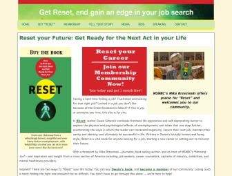 Reset Site